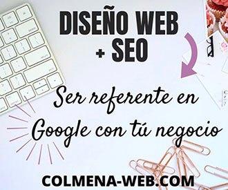 Ser referente en Google con tu negocio